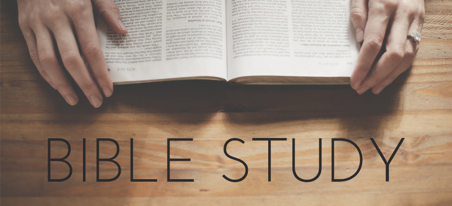 Bible Study Groups Resume After Summer Break