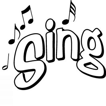 Monday 9th April – Singalong at Coronation Court